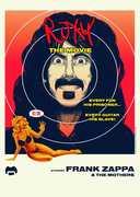 Roxy The Movie , Frank Zappa