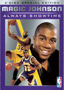 Nba Magic Johnson: Always Showtime