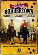 Bordertown: Volume 1 , Richard Comar