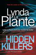 Hidden Killers (A Jane Tennison Thriller)