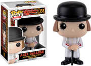 FUNKO POP! MOVIES: Clockwork Orange - Alex