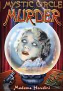 The Mystic Circle Murder , Robert Fiske