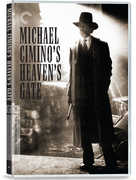 Heaven's Gate (Criterion Collection) , Kris Kristofferson