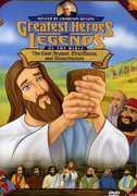 Last Supper Crucifixion & Resurrection