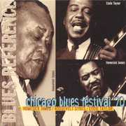 Chicago Blues Festival '70