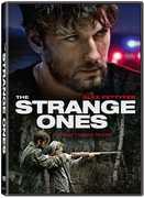 The Strange Ones , Alex Pettyfer
