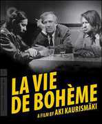 La Vie De Boheme (Criterion Collection) , Kari V  n nen