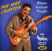 Blues Guitar Magic [Import]