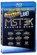 Rifftrax Live!: MST3K Reunion Show