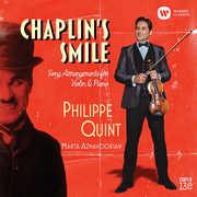 Chaplin's Smile: Song Arrangements Violin & Piano