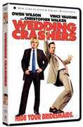 Wedding Crashers , Christopher Walken