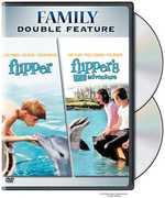 Flipper /  Flipper's New Adventure , Chuck Connors