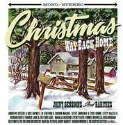 Christmas Way Back Home: Joint Sessions & Rarities /  Various [Import]