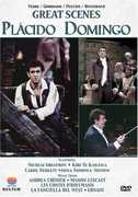 Great Scenes , Placido Domingo