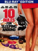 10 Rules for Sleeping Around , Jesse Bradford