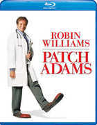 Patch Adams , Robin Williams