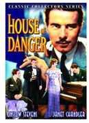 House of Danger (1934) , Onslow Stevens