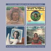 Dream Weaver /  Light Of Smiles /  Touch & Gone /  Headin Home [Import] , Gary Wright