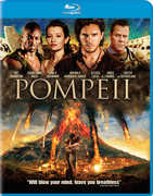 Pompeii (2014) , Carrie-Anne Moss
