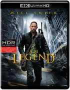 I Am Legend , Will Smith