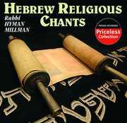 Hebrew Religious Chants