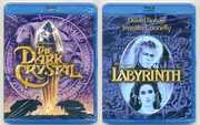 The Dark Crystal /  Labyrinth