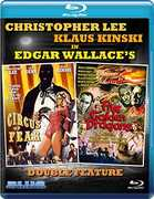 Circus Of Fear /  Five Golden Dragons , Christopher Lee