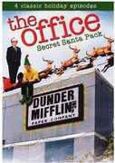 The Office: Secret Santa Pack , Ed Helms