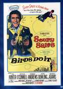 Birds Do It , Soupy Sales