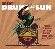 Great Drums At Sun /  Various , Various Artists