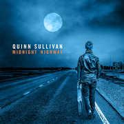 Midnight Highway , Quinn Sullivan