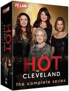Hot in Cleveland: The Complete Series , Valerie Bertinelli