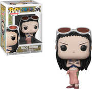 FUNKO POP! ANIMATION: One Piece - Nico Robin