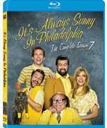 It's Always Sunny in Philadelphia: Season 7 , Charlie Day