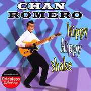 The Hippy Hippy Shake