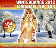 Winterdance Megamix 2012 /  Various [Import]