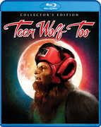 Teen Wolf Too (Collector's Edition) , Jason Bateman