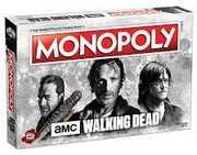 Monopoly: The Walking Dead AMC