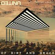Of Dirt And Grace: Live From The Land (Live In Jerusalem 2016) , Hillsong United