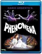 Phenomena , Dalila di Lazzaro
