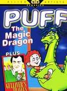Puff the Magic Dragon , Burgess Meredith