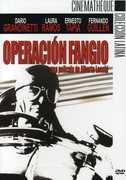 Operacion Fangio , Darío Grandinetti