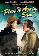 Play It Again, Sam , Woody Allen