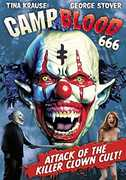 Camp Blood 666 , Monty Banks