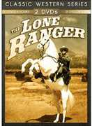 The Lone Ranger , Harry Strang