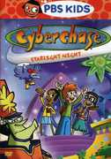 Cyberchase: Starlight Night , Christopher Lloyd