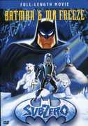 Batman & Mr. Freeze: Subzero , Kevin Conroy