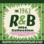 1962 R&b Hits Collection /  Various Artists