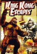 King Kong Escapes , Linda G. Miller