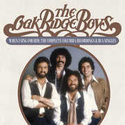 When I Sing For Him - Complete Columbia Recordings , The Oak Ridge Boys